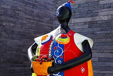 Casa das Mudas, Museum of modern Art, Calheta, Madeira, Portugal