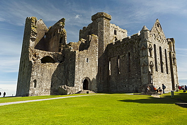 The Rock of Cashel, County Tipperary, Ireland