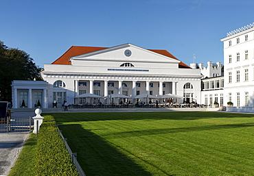 Kempinski Grandhotel Heiligendamm, Mecklenburg-Western Pomerania, Germany