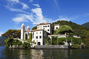 Villa Balbianello, Lenno, Lake Como, Lombardey Italy
