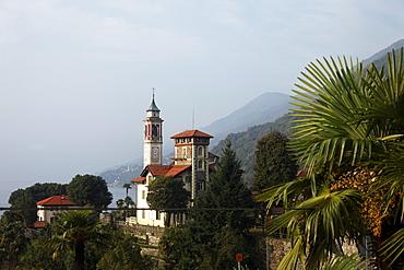Ghiffa, Lago Maggiore, Piedmont, Italy
