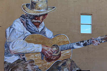 Grafitti, 16th street, Denver, Colorado, USA, North America, America