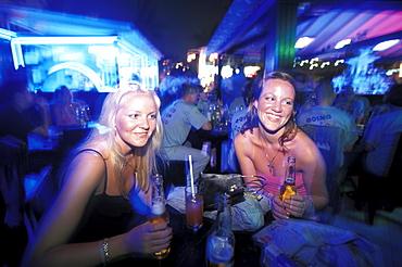Open Air Nightclub, Acapulco, Guerrero, Mexico