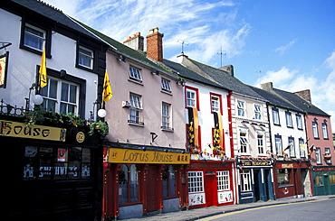 Kilkenny in the day light, Kilkenny, Kilkenny County, Ireland