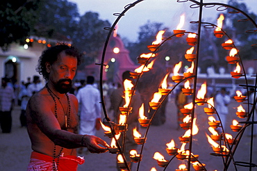 Kataragama Peraherra, Kataragama, Uva Province, Sri Lanka