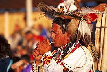 North American Indian Days, Browning, Montana, USA00025835