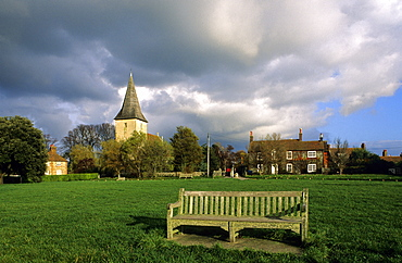 Europe, Great Britain, England, West Sussex, Bosham