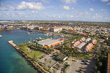 Aruba, Dutch Caribbean