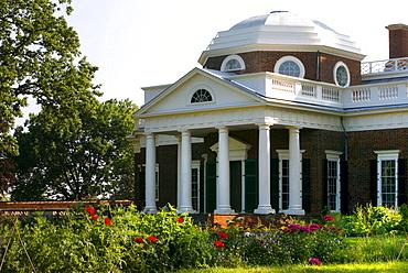 Monticello, Virginia, United States