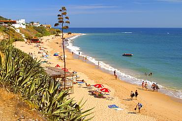 Meca Beach, Los Canos, Costa de la Luz