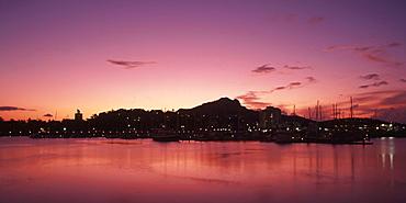 Sunset, Townsville, Queensland, Australia