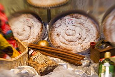 Mallorca, Palma, Forn Teatre, pastry