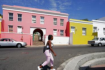 Bo Kaap, Capetown, South Africa