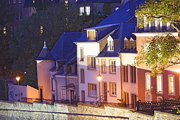 Corniche, Luxembourg