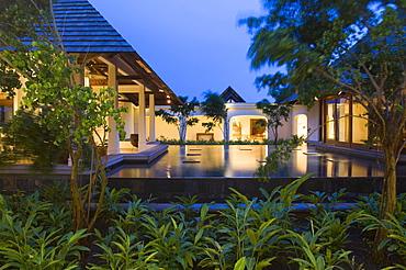 Hotel Shanti Ananda Resort and Spa, Mauritius