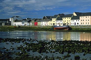 Europe, Great Britain, Ireland, Co. Galway, Galway
