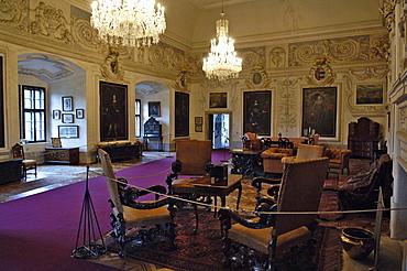 Castle Sternberg, Czech Republic