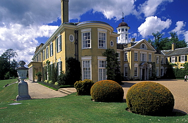 Polesden Lacey, Surrey, England, United Kingdom