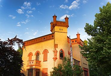 Villa in the New Garden, Potsdam, Land Brandenburg, Germany