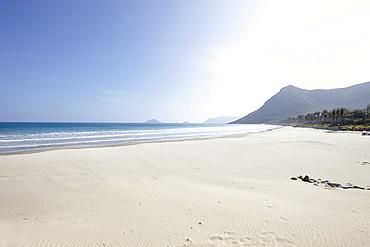 Dat Doc Beach, Con Dao Island, Con Dao National Park, Ba Ria-Vung Tau Province, Vietnam