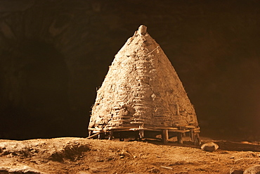 Beehive, Rila Monastery, Blagoevgrad, Bulgaria