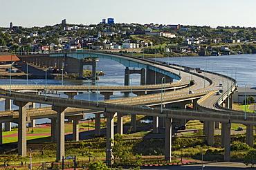 City Centre, Saint John, New Brunswick