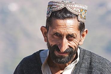 Man, Chikar, Azad Kashmir, Pakistan