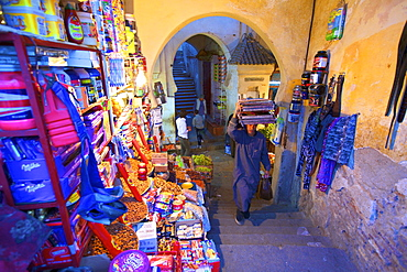 Medina, Fez, Morocco, North Africa, Africa