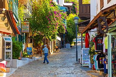 Kas, Antalya Province, Turkey, Asia Minor, Eurasia
