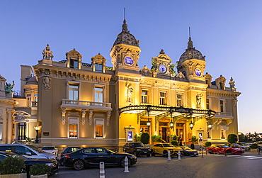 Monte Carlo, Monaco, Mediterranean, Europe