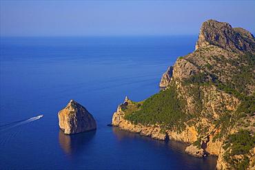 Cap de Formentor, Mallorca, Spain, Europe
