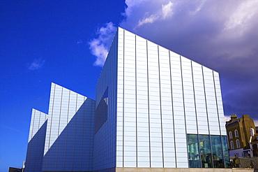 Turner Contemporary Gallery, Margate, Kent, England, United Kingdom, Europe