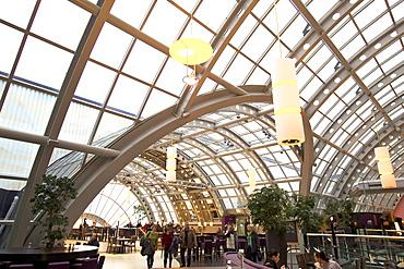 KaDeWe Department Store, Berlin, Germany, Europe