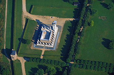 Archaeological Park, Xanten, North Rhine-Westphalia, Germany
