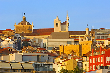 Old town, Coimbra, Beira Litoral, Portugal