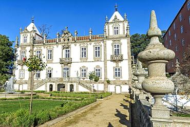 Freixo Palace (Palacio do Freixo), Oporto, Portugal, Europe