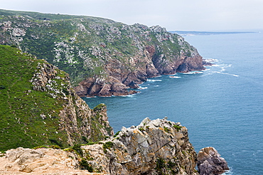 Cabo da Roca, Sintra National Park, Lisbon Coast, Portugal, Europe