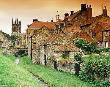 Helmsley, Yorkshire, England, United Kingdom, Europe