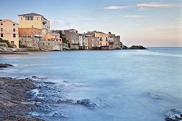 Erbalunga, Corsica, France, Mediterranean, Europe