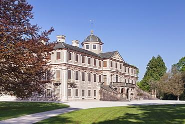 Schloss Favorite Castle, Rastatt, Black Forest, Baden-Wurttemberg, Germany, Europe