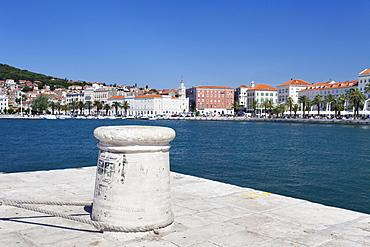 Split, Dalmatia, Croatia, Europe
