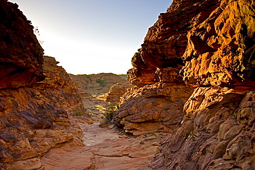 King's Canyon, Northern Territory, Australia