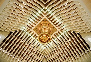 Amri Divan Palace, Doha, Qatar, The Gulf States