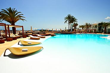 Destino Hotel, Ibiza, Balearic Islands, Spain, Mediterranean, Europe