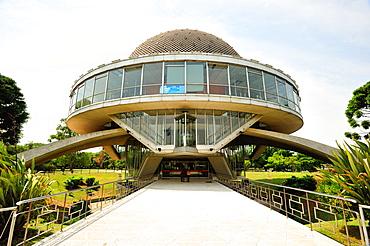 Planetarium, Buenos Aires, Argentina, South America