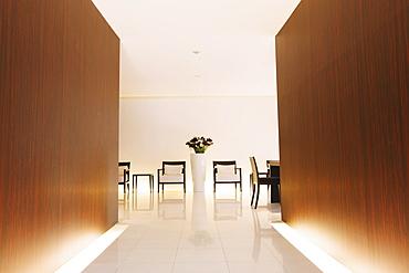 Luxury Salon