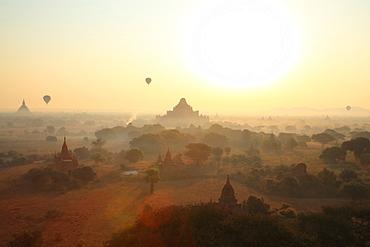 Myanmar, South East Asia