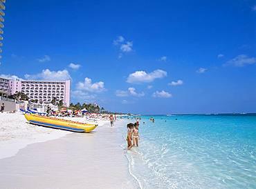 Paradise Island, Nassau, Bahama