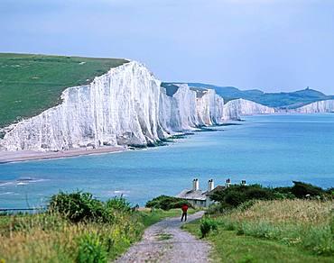 Seven Sisters, United Kingdom