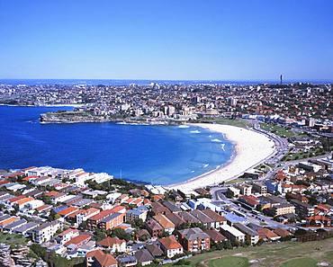 Sydney Bay, Australia
